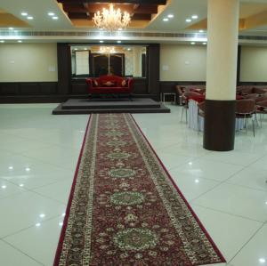 Auberges de jeunesse - HOTEL NOOR MAHAL