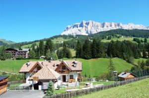 Chalet alla Cascata - AbcAlberghi.com