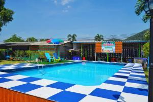 Kwanjai Resort - Ban Pa Daeng