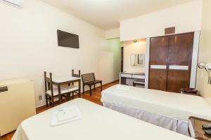 Tri Hotel Caxias, Hotely  Caxias do Sul - big - 27