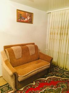 Apartment on Karachaevskaya - Dombay