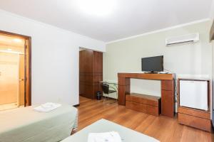 Tri Hotel Caxias, Hotely  Caxias do Sul - big - 30