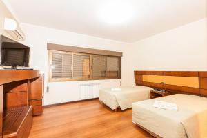 Tri Hotel Caxias, Hotely  Caxias do Sul - big - 29
