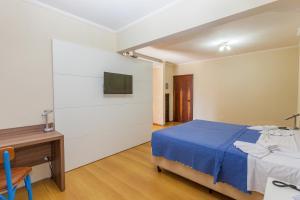 Tri Hotel Caxias, Hotely  Caxias do Sul - big - 25