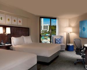 Hilton Orlando Buena Vista Palace (12 of 68)