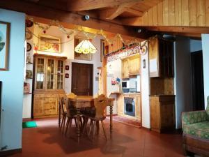 Appartamento Piancavallo - Apartment