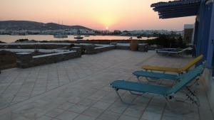 Villa Dreams Antiparos Greece