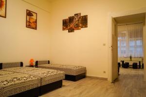 Budapest Centrum Apartment For You
