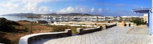 Villa Dreams Antiparos Greece