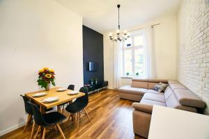 Best Rest Apartments Jewish District