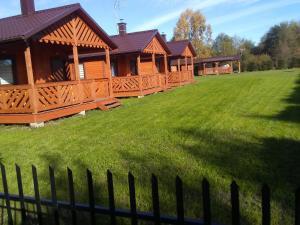 Domki Letniskowe Zygmunt