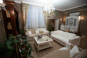 Boutique Hotel Dubrovskiy - Podsosen'ye