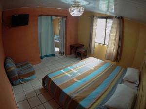 Hotel Napoleon Lagune, Hotels  Lomé - big - 100