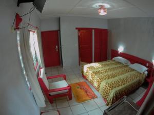 Hotel Napoleon Lagune, Hotels  Lomé - big - 7