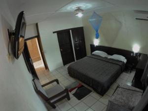 Hotel Napoleon Lagune, Hotels  Lomé - big - 14