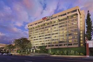 USC Hotel - Jefferson