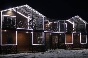 Гостевой дом Мечта, Хамышки