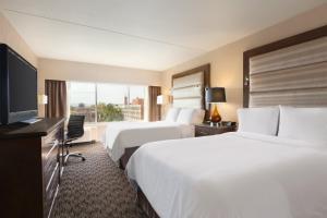 USC Hotel photos