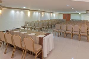 Capital Plaza Hotel, Hotels  Chetumal - big - 17