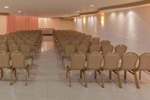 Capital Plaza Hotel, Hotels  Chetumal - big - 29