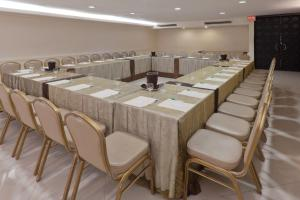 Capital Plaza Hotel, Hotels  Chetumal - big - 22