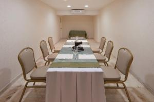 Capital Plaza Hotel, Hotels  Chetumal - big - 28