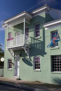 Bella Bay Inn, Hotels  St. Augustine - big - 19