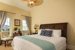 Bella Bay Inn, Hotels  St. Augustine - big - 21