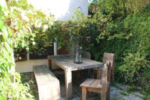 obrázek - Ferienwohnung mit Garten