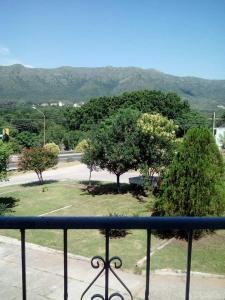 Hotel Balcones del Valle, Hotels  Santa María - big - 43