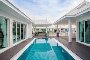 Wan Arun Houses - Suan Son
