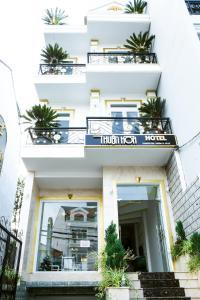Thuan Hoa Hotel - Da Lat