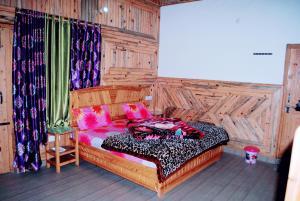 Auberges de jeunesse - Krishna Guest House