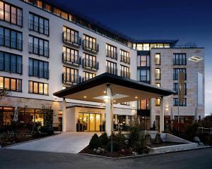 obrázek - Hotel Vier Jahreszeiten Starnberg