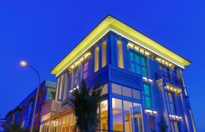 obrázek - ELEGANCE ASIA HOTEL