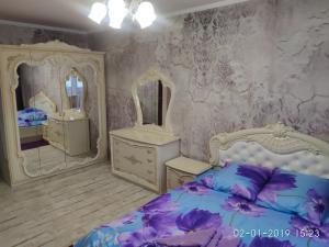 Апартаменты Десантников 11