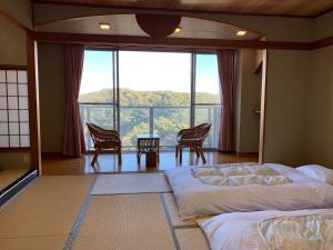 Auberges de jeunesse - Manazuru Marin Hotel
