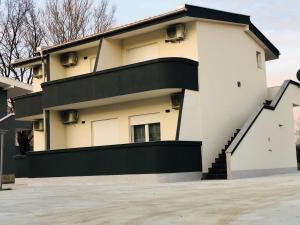 Lanika Apartments - Štodra