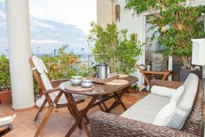 obrázek - Stunning Glyfada Apartment Minutes From The Beach and Athens