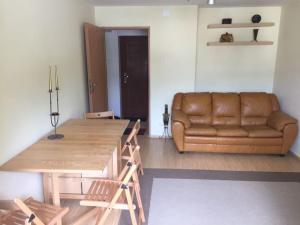Chalet Azuga - Apartment