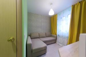 Апартаменты на Комсомольской - Shartashkiy