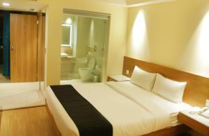 The Orion Plaza - Hotel & Banquet - New Delhi