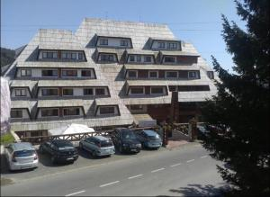 Apartment 111 at Apart Hotel & Spa - Kopaonik