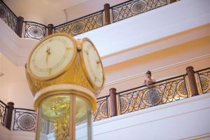 Waldorf Astoria Ras al Khaimah (4 of 82)
