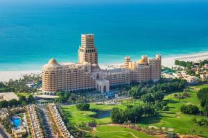 Waldorf Astoria Ras al Khaimah (1 of 82)