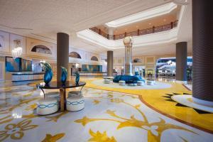 Waldorf Astoria Ras al Khaimah (3 of 82)