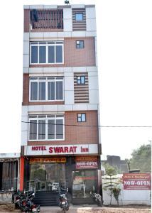 Auberges de jeunesse - Hotel Swarat Inn