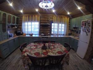 Barskie Choromi, Guest houses  Belomorsk - big - 16