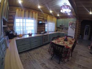 Barskie Choromi, Guest houses  Belomorsk - big - 17