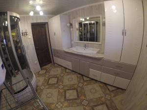 Barskie Choromi, Guest houses  Belomorsk - big - 14